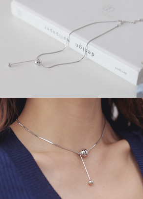 니브necklace